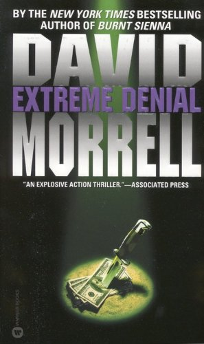 Book cover of Extreme Denial