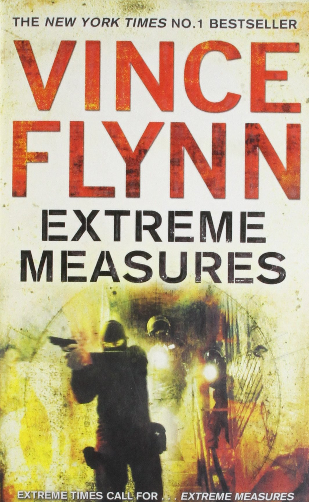 Book Cover of Extreme Measures
