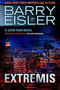 Book cover of The Last Assassin (Extremis)