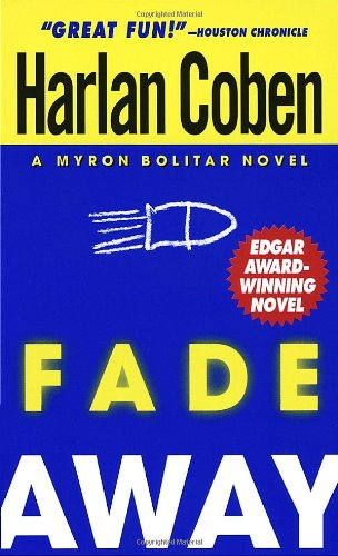 Book cover of Fade Away
