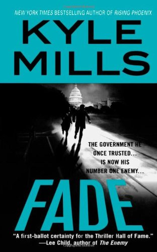 Book cover of Fade