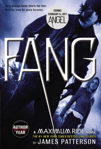 Book Cover of Fang