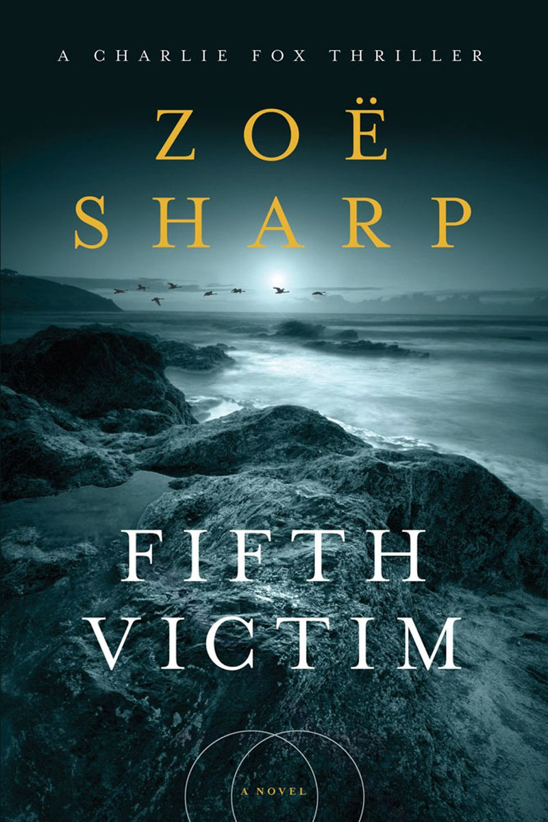 Book Cover of Fifth Victim