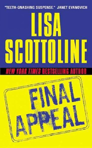 Book Cover of Final Appeal