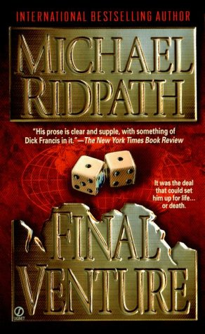 Book cover of Final Venture