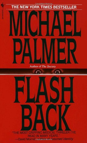 Book cover of Flashback