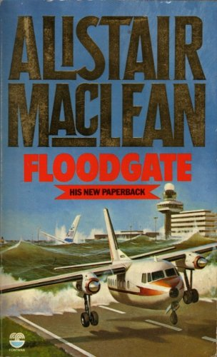 Book Cover of Floodgate