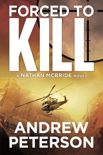 Book cover of Forced to Kill