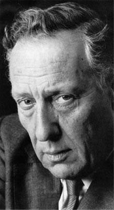 Photo of Frederick Forsyth