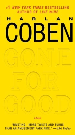 Book cover of Gone for Good