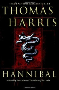 Book Cover of Hannibal