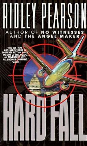 Book cover of Hard Fall
