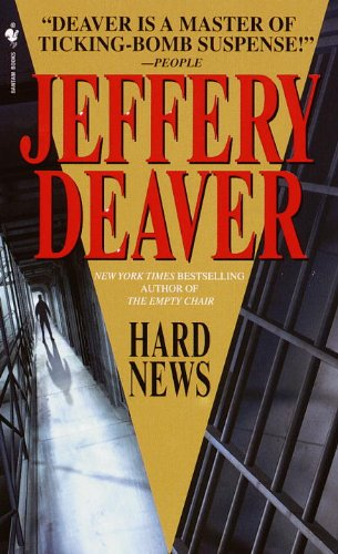 Book cover of Hard News