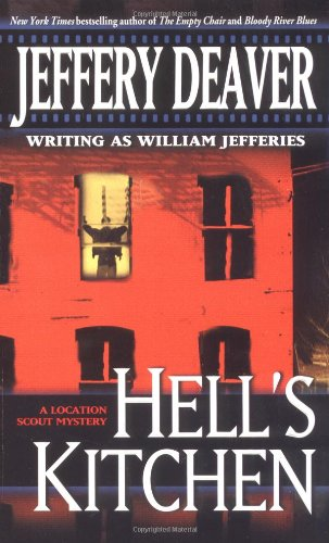 Book cover of Hell's Kitchen