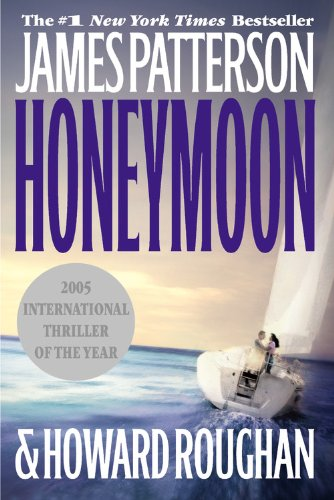 Book Cover of Honeymoon