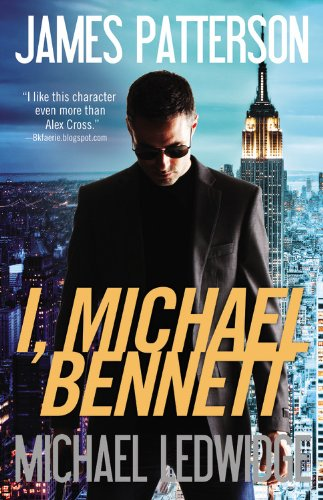 Book Cover of I, Michael Bennett