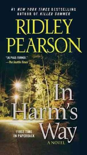 Book Cover of In Harm's Way