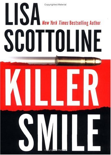 Book Cover of Killer Smile