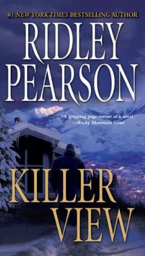 Book Cover of Killer View