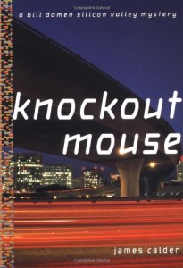 Book cover of Knockout Mouse