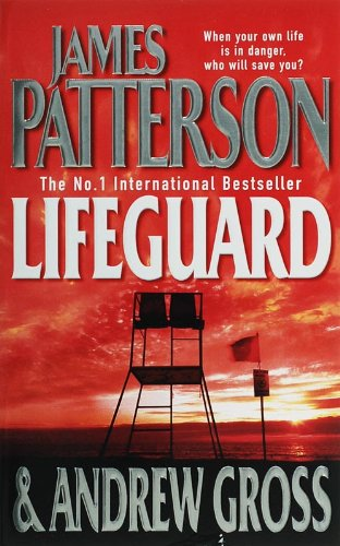 Book Cover of Lifeguard