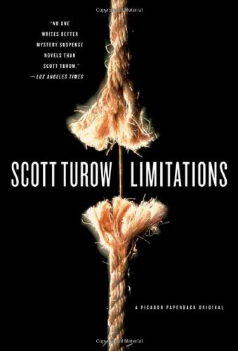 Book cover of Limitations