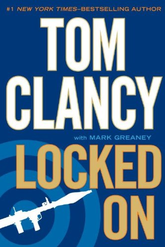 Book cover of Locked On