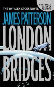 Book cover of London Bridges