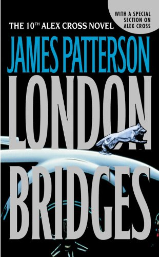 Book cover of London Bridges