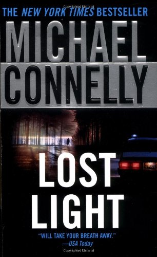 Book cover of Lost Light