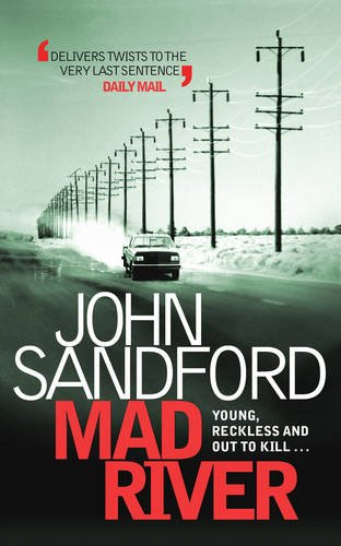 Book Cover of Mad River