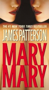 Book cover of Mary Mary