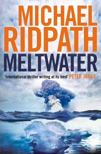 Book cover of Meltwater
