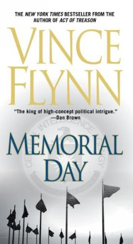 Book Cover of Memorial Day