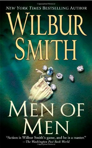 Book cover of Men of Men