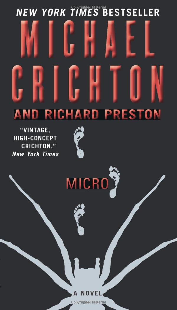 Book Cover of Micro