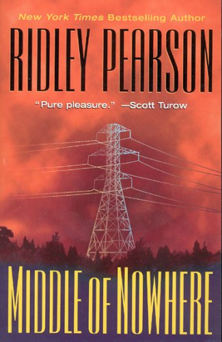 Book Cover of Middle of Nowhere