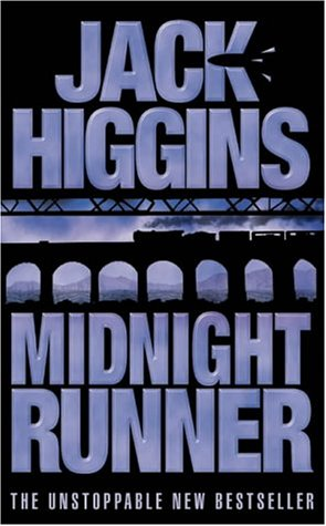 Book Cover of Midnight Runner