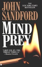 Book Cover of Mind Prey