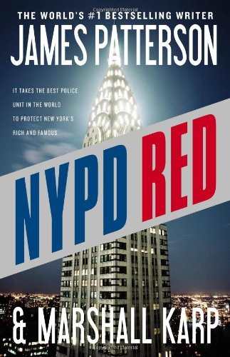 Book Cover of NYPD Red