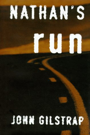 Book cover of Nathan's Run