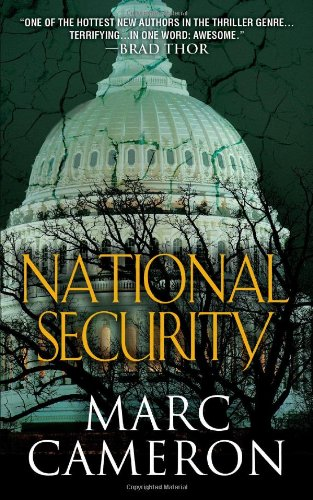 Book cover of National Security
