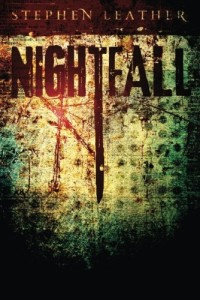 Book Cover of Nightfall