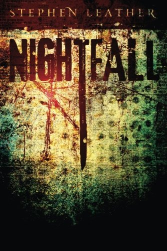 Book Cover of Nightfall
