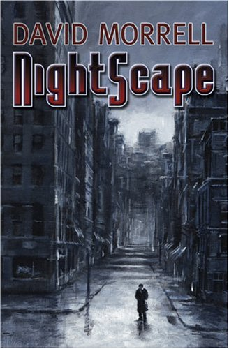 Book cover of Nightscape