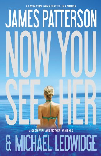 Book Cover of Now You See Her