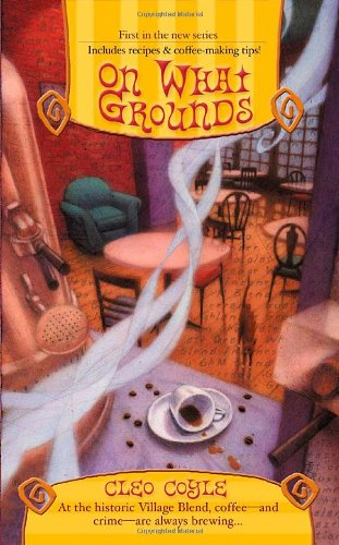 Book cover of On What Grounds