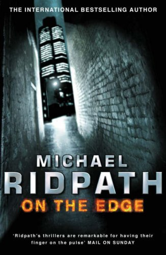 Book cover of On the Edge