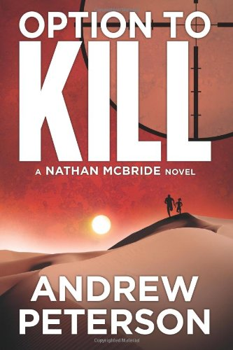 Book cover of Option to Kill