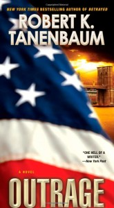 Book cover of Outrage